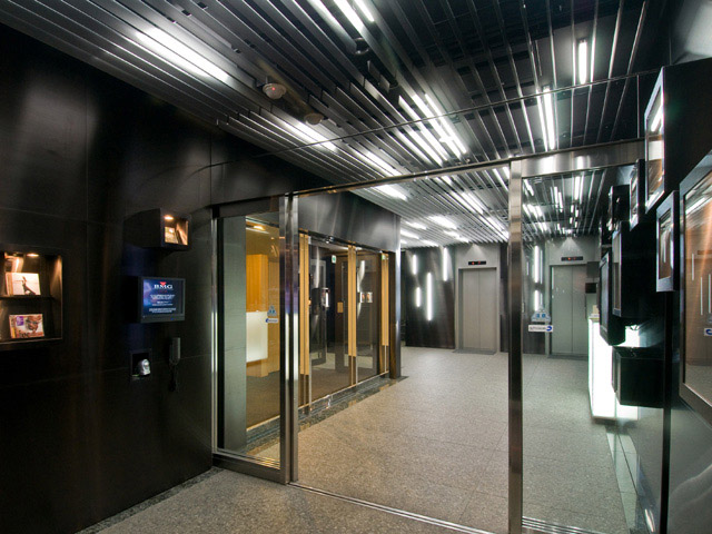 BMG JAPAN 音楽・映像関連商品の企画・製作他 [渋谷] 事務所デザイン.COM
