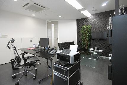 セレクトグループ様  [心斎橋]のオフィス内装・外装情報